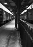 Train Platforms