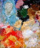 7th. palette  by Alex