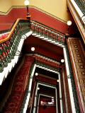 Windsor Grand Staircase *