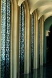 Fort Worth Club Hallway