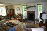 My Living Room  *