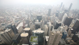 From the Sears Tower (Willis Tower)
