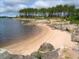 South River Lake, 2005