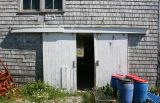 Old Door, Sandford Harbour