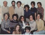 Jeffrey Family 1975 - 2000