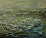 Tidal waters Oil on Canvas 51x61