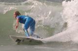 Surfing Nova Scotia