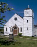 St Genevie's East Chezzetcook N.S.