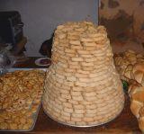 Cookie Tower, Panadería El Lucero