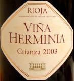 España / Rioja / 2003