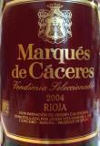 Esoaña / Rioja / 2004