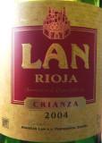 España / Rioja / 2004