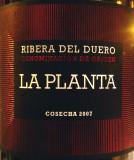 España / Ribera del Duero / 2007