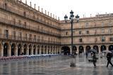 Caminando por España / Wandering inside Spain