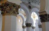 Sinagoga - Santa María la Blanca