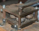rail bender