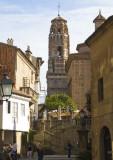 Poble Espanyol Church Bell Tower
