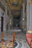 Hallway in the Palace of the Grand Masters
