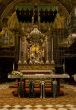 The Cathedral Altar