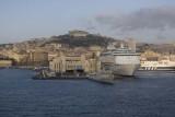 Naples' Harbor