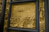 Door Panel of the Baptistery of St. John