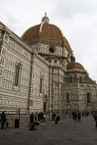 Duomo or  Florence Cathedral