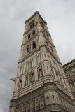 The Bell Tower of The Florence Cathedral