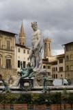 The Biancone by Ammannati