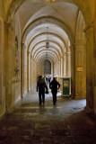 The Arches of Montserrat