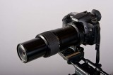 Canon MP-E65mm f/2.8 1-5X Macro Lens