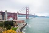 Guarding the Golden Gate