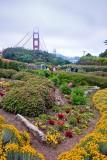 Garden of Golden Gate