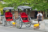 Rickshaw for Hire