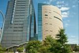 NHK Osaka Broadcasting StationOsaka Museum of History