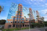 Memorex Headquarters