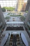 Columbus Circle and Lincoln Center