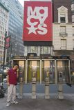 Shoppings in New York