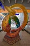 Sichuan Sculpture