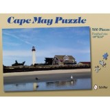 Cape May 18x24 puzzle