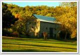 Bucks County Stone Barn