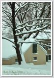 Winter in Solebury