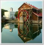 Renfro Valley Grist Mill