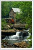 Glade Creek Grist Mill Summer #2