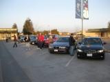BMW Catalina Trip