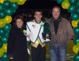 2008 Senior Night Gallery