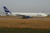 Khalifa Airbus A330-300 C-FRAV