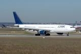 Novair Airbus A330-200 SE-RBF
