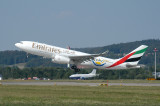Emirates  Airbus A330-200  A6-EAD