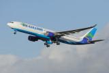 Air Caraïbes Airbus  A330-300  F-OONE
