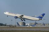 Iberworld  Airbus A330-300 EC-IJH